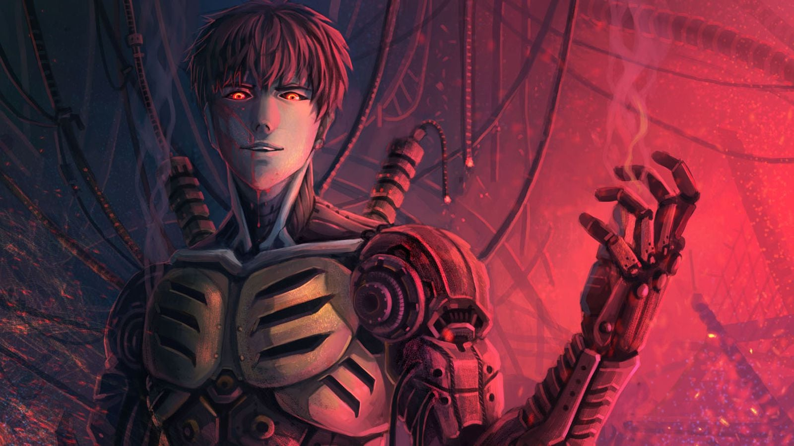 Genos High Quality wallpapers
