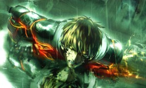 Best photo of the Genos