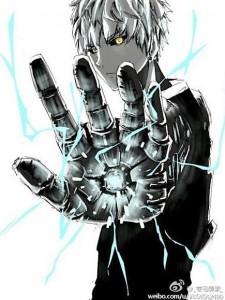 Genos HD iPhone image