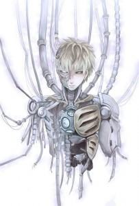 Genos phone theme