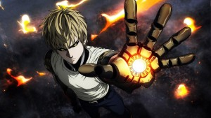 Cool Genos photo