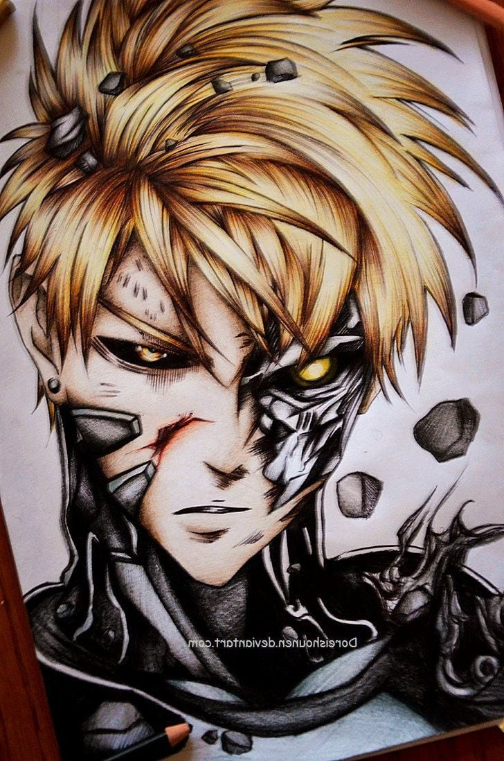 photo of Genos for Android