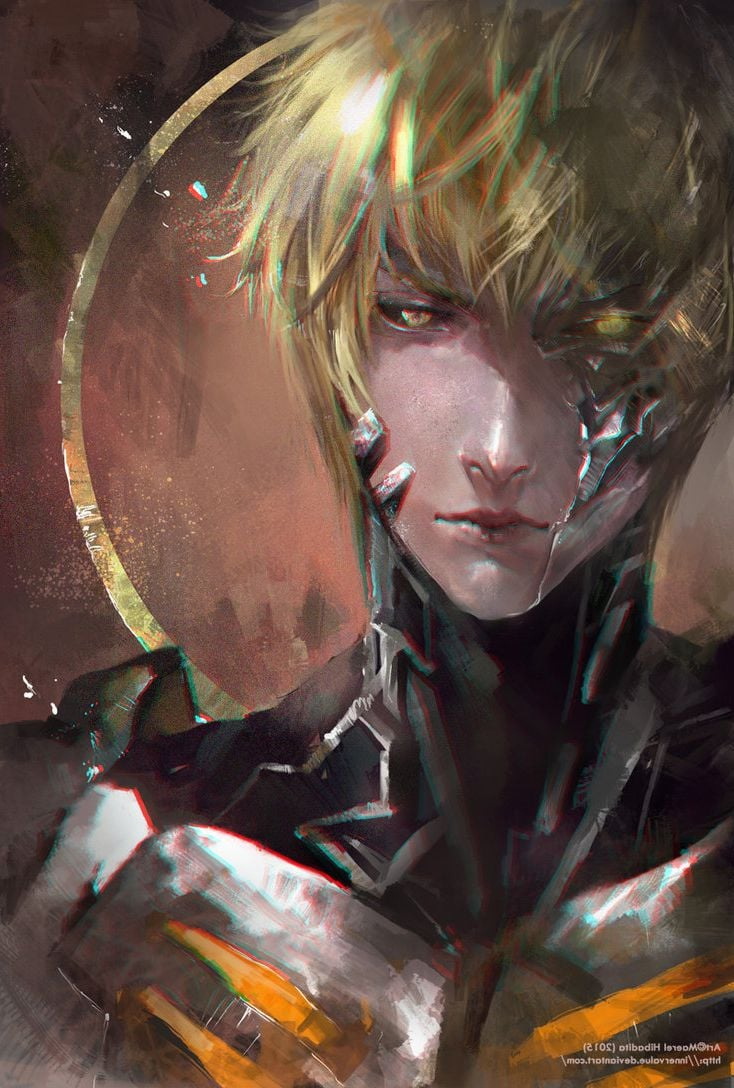 Genos for iPhone 2015
