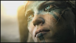 Hellblade game pictures