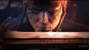 Hellblade High Resolution