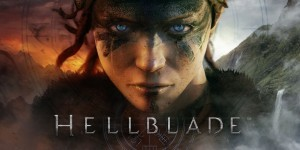 Hellblade High Quality