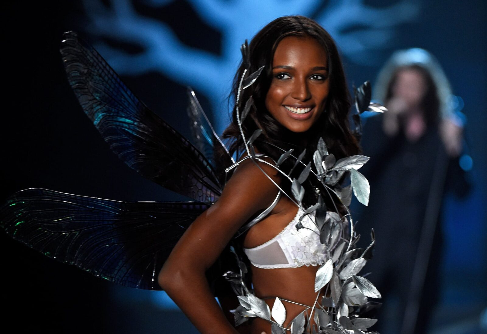 2014 Victorias Secret Fashion Show Runway Hd 1080p
