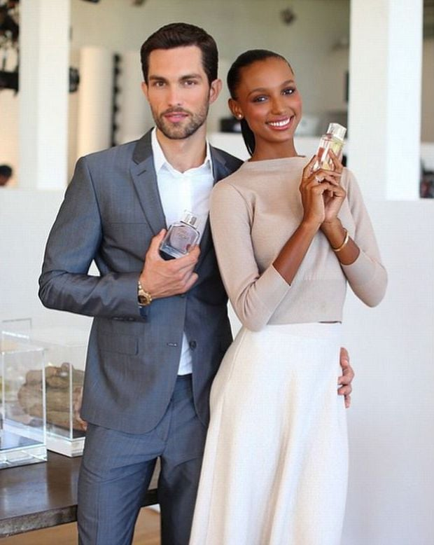 Jasmine Tookes and Tobias HD wallpapers for mobiles