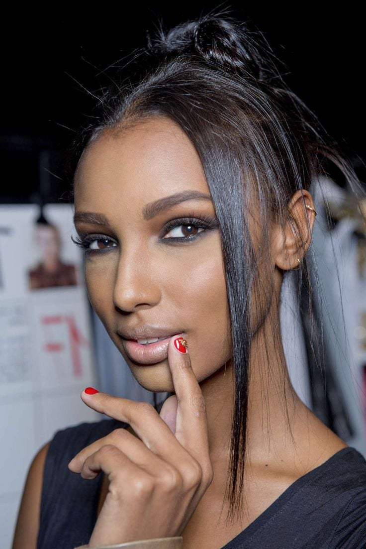 Image of Jasmine Tookes for iPhone