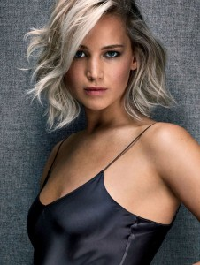 photo of Jennifer Lawrence for iPhone