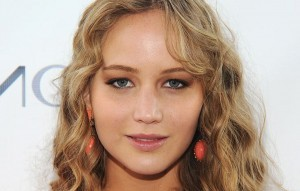 Free pic of Jennifer Lawrence makeup