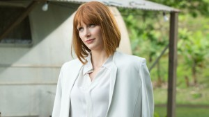 Best image of Jurassic World Bryce Dallas Howard