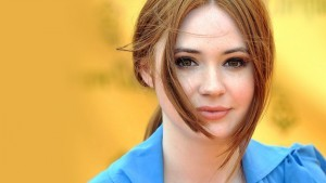 Karen Gillan themes for PC