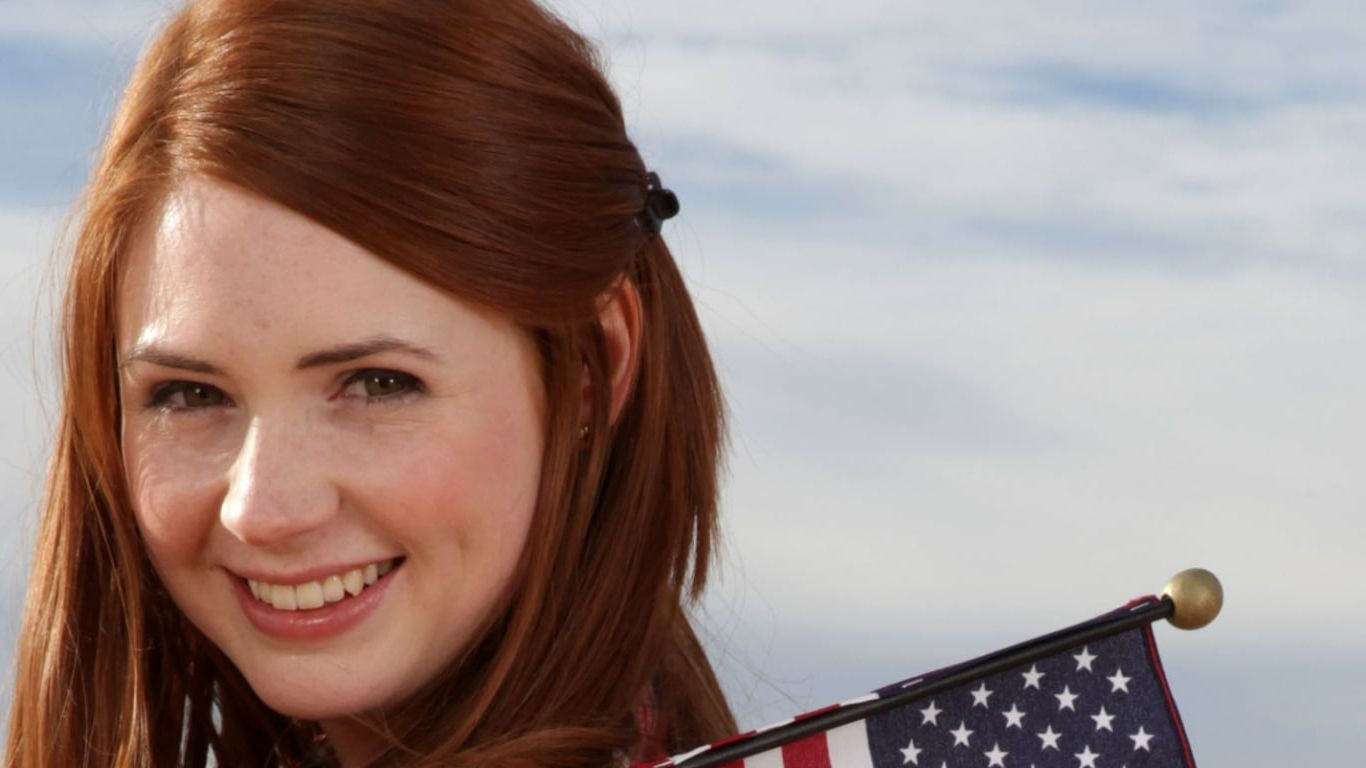 Karen Gillan free download