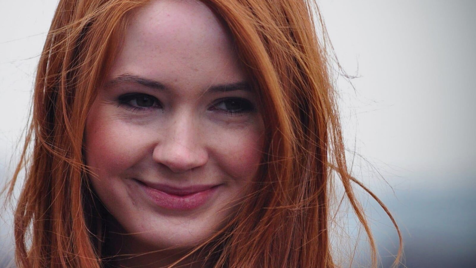 Karen Gillan High Resolution wallpaper