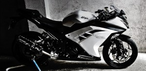 Kawasaki Ninja 300 Limited Edition