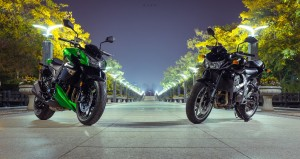 Kawasaki z1000 and z750 High Quality