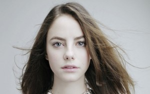 Kaya Scodelario HD for desktop