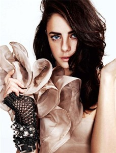 Kaya Scodelario Android wallpaper