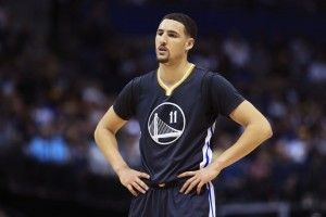 NBA: Klay Thompson widescreen