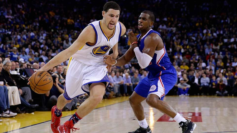 Klay Thompson is playing free download