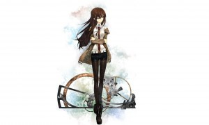 Kurisu Makise Steins Gate pictures