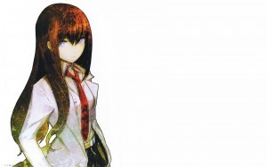 Kurisu Makise Steins Gate HD wallpapers