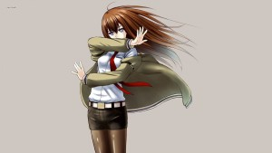 Kurisu Makise Steins Gate free download