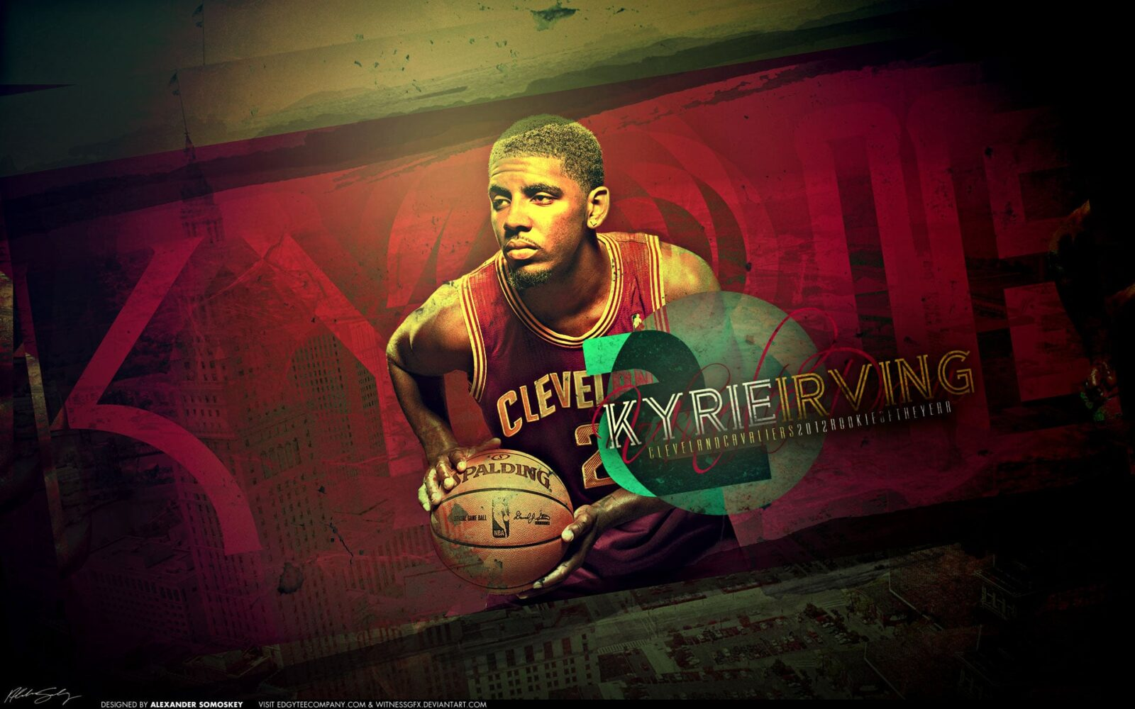 Kyrie Irving HD wallpapers