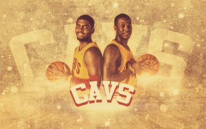 Kyrie Irving cavs wallpaper