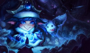 Image of League of Legends Lulu
