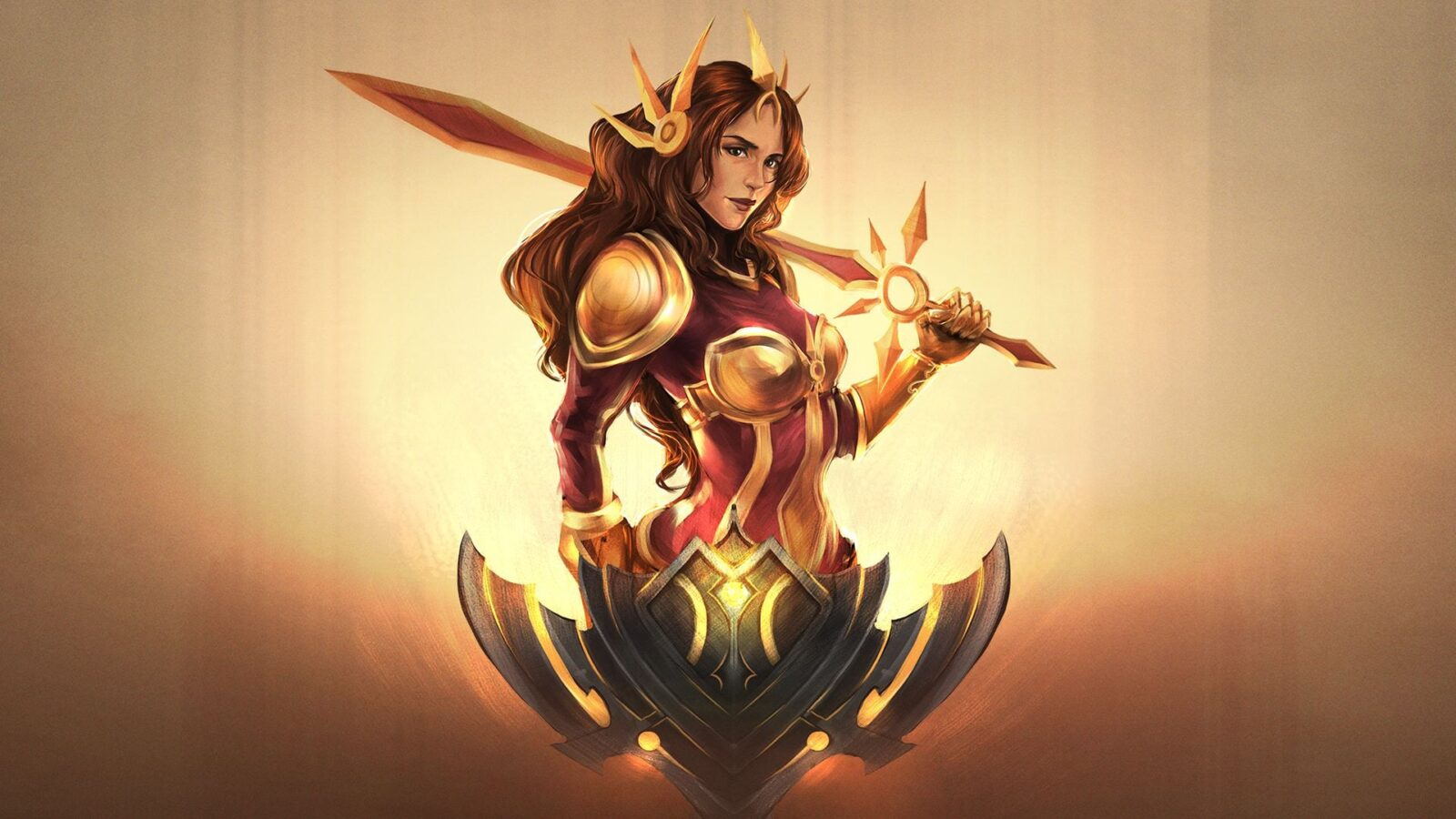 24 Leona Hd Wallpapers Download