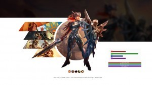League of Legends Leona free download