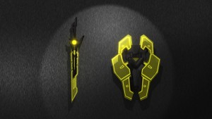 Best image of Leona logo League of Legends