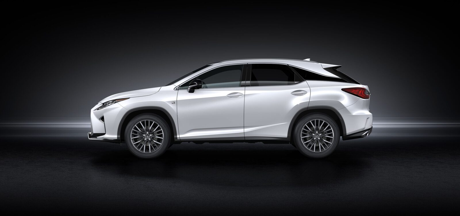 Lexus Suv Rx 350 >> Lexus RX 350 2016 wallpapers HD free Download