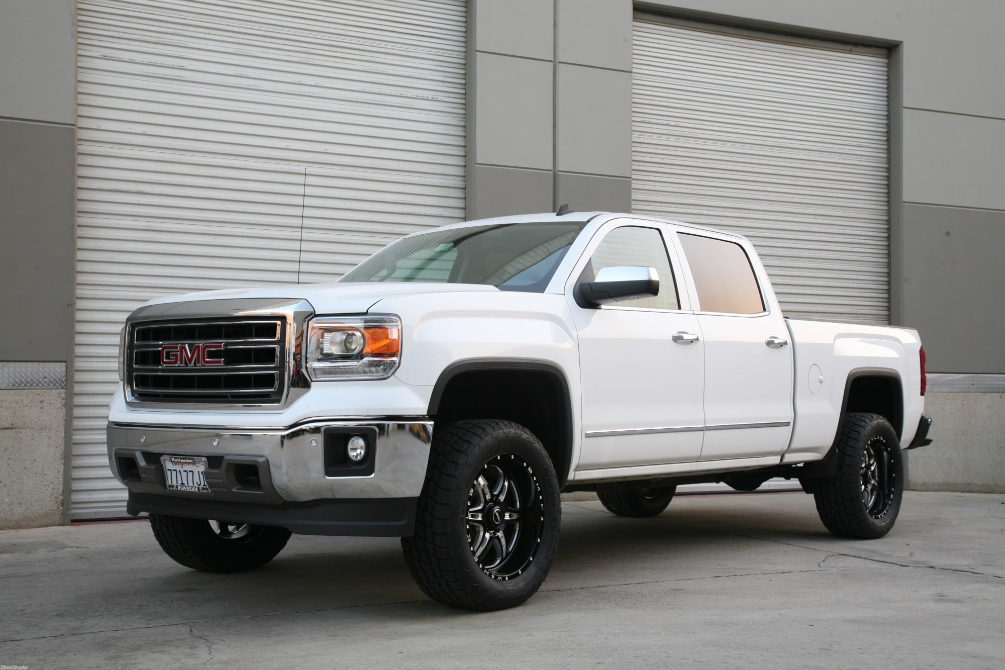 2014 gmc sierra lifted white. lifted gmc sierra high resolution wallpaper 2014 gmc white f