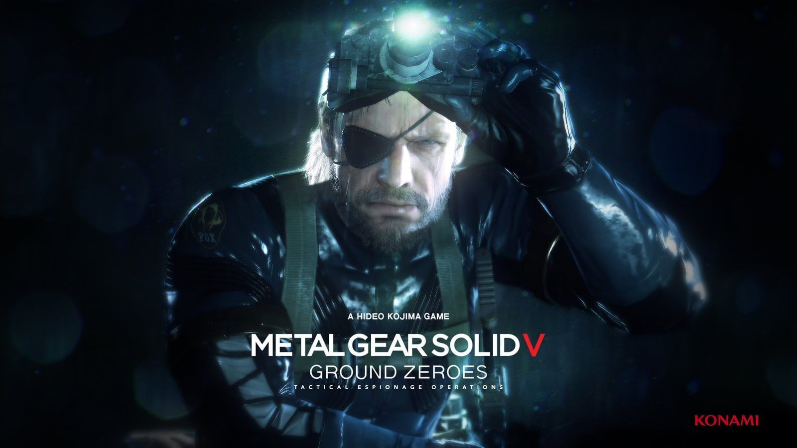 Metal Gear Solid 5 The Phantom Pain images