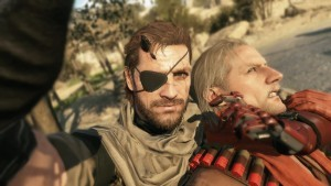 Metal Gear Solid 5 The Phantom Pain screenshots