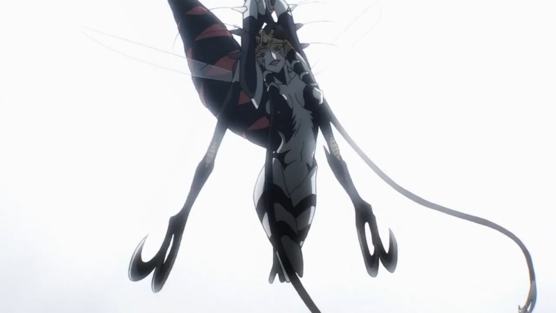 Mosquito Girl One Punch Man pictures