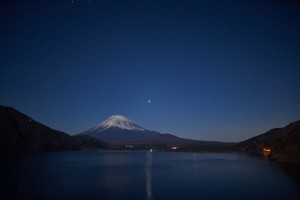 Mount Fuji HD images