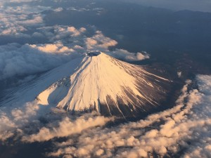 Mount Fuji top backgrounds