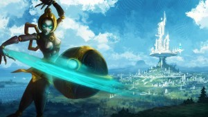 Image of Orianna League of Legends