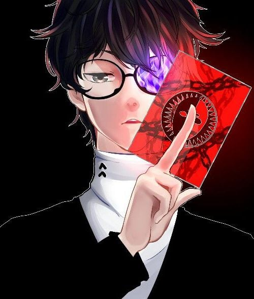 Persona 5 for Android | HD Image #5