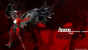 Image of Persona 5 Arsene