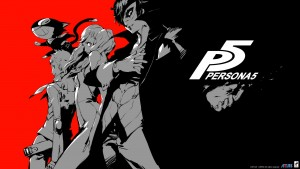 Persona 5 High Quality