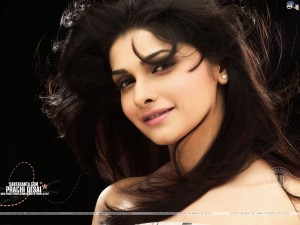 Prachi Desai face full HD image
