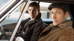 Public Morals tv series pictures