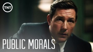 Public Morals tv series HD wallpapers
