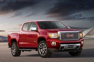 Best image of Red 2016 GMC Sierra Denali