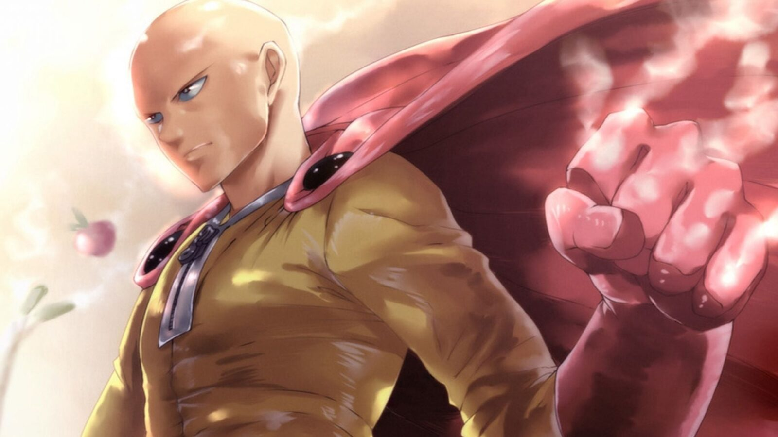 Image of Saitama One Punch Man